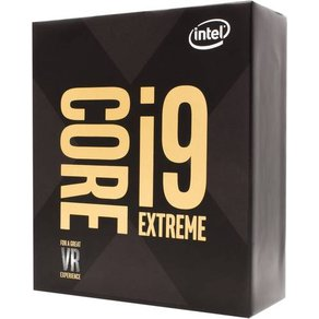 Intel Prozessor CPU WOF Core i9 18 x 3 0GHz 18-Core Sockel Intel2066 165W
