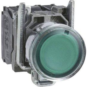 Schneider Electric XB4BW33G5 Leuchtdrucktaster 1St
