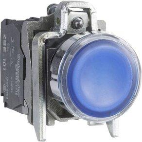 Schneider Electric XB4BW36G5 Leuchtdrucktaster 1St