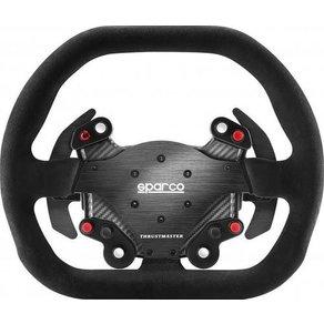 Thrustmaster TM Competition Wheel AddOn Sparco P310 Mod Lenkrad Add-On USB PC PlayStation 4 Xbox O