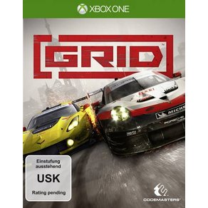 Codemasters GRID Xbox One