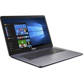 Asus F705QA-GC043T 43 9cm 17 3 Zoll Notebook AMD A12 8GB 256GB SSD Radeon R7 Windows10 Home