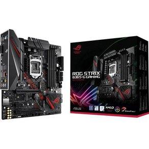 Asus ROG STRIX B365-G GAMING Mainboard Sockel Intel1151 Formfaktor Micro-ATX Mainboard-Chipsatz I
