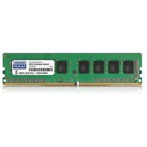 Goodram PC-Arbeitsspeicher Modul GR2400D464L17S 8G 8GB 1 x DDR4-RAM 2400MHz CL17