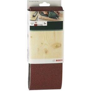 Bosch Accessories 2609256222 Schleifband Körnung 40 L x B 560mm 100mm 3St