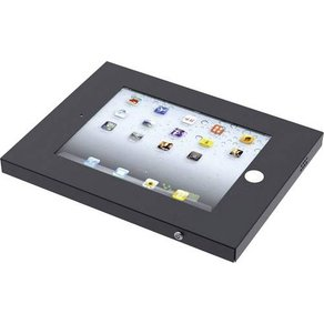 NewStar Products IPAD2N-UN20BLACK Tablet-Halterung Passend für Marke Apple