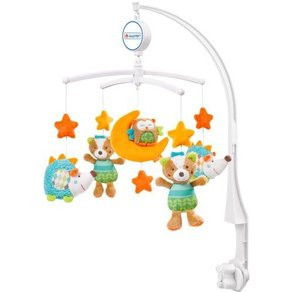 No Name foreign brand Fehn Musik-Mobile Sleeping Forest Melodien 71214