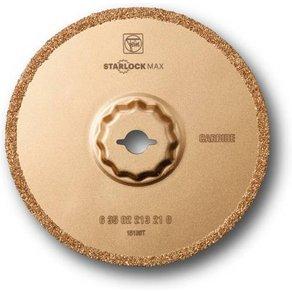 Fein 63502213210 Hartmetall Kreissägeblatt 2 2mm 105mm 1St