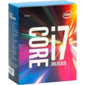 Intel Prozessor CPU WOF Core i7 6 x 3 4GHz Hexa Sockel Intel2011-3 140W
