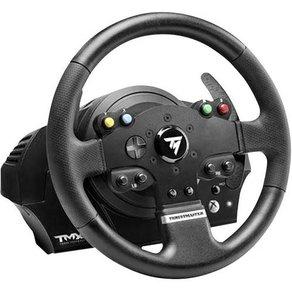 Thrustmaster TMX Force Lenkrad PC Xbox One Schwarz inkl Pedale