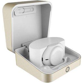 ozzie Induktions-Powerbank iWatch Box 5000 mAh 500 Pocket Powerbank PSBXIWH-G Ausgänge Induk