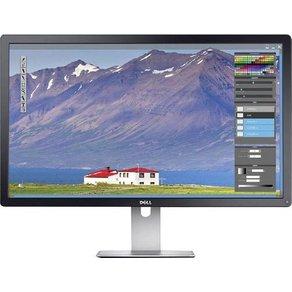 Dell UltraSharp UP3216Q LCD-Monitor 81 3cm 32 Zoll EEK C A F 3840 x 2160 Pixel UHD 2160p 4K