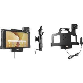 Brodit Tablet-Halterung Molex Pogo-Pin abschließbar 736003 für Samsung Galaxy Tab Active 2
