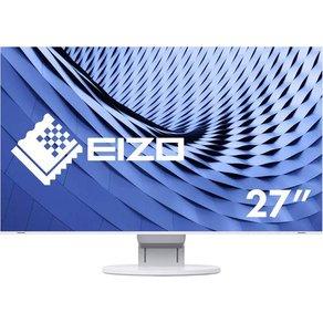 Eizo EV2785-WT LED-Monitor 68 6cm 27 Zoll EEK A A E 3840 x 2160 Pixel UHD 2160p 4K 5 ms HD