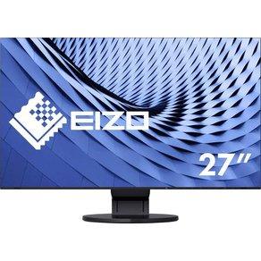 Eizo EV2785-BK LED-Monitor 68 6cm 27 Zoll EEK A A E 3840 x 2160 Pixel UHD 2160p 4K 5 ms HD