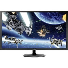 Asus VP27VQ LED-Monitor 71 1cm 28 Zoll EEK B A E 3840 x 2160 Pixel UHD 2160p 4K 1 ms HDMIa