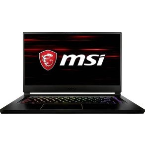 MSI Gaming GS65 8SF-057 Stealth 39 6cm 15 6 Zoll Notebook Intel Core i7 16GB DDR4-RAM 512GB