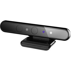 CSL Computer Hello DX1 HD-Webcam 1280 x 720 Pixel Standfuß Klemm-Halterung für Windows