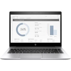 HP EliteBook 840 G5 Intel CI7-8550U DE 35 6cm 14 Zoll Notebook Core i7 16GB 512GB SSD Inte