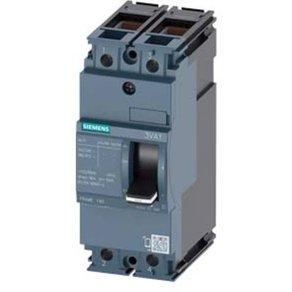 Siemens 3VA1125-5ED26-0AA0 Leistungsschalter 1 St Einstellbereich Strom 25 25A Schaltspannung