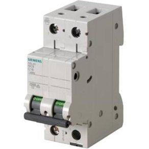 Siemens 5SL45088 Leitungsschutzschalter 8A 230V