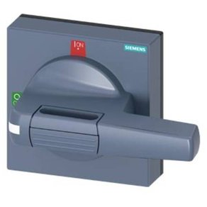 Siemens Handhabe Grau 8UD18412AD01
