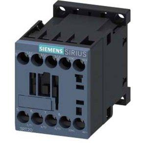 Siemens 3RT2018-1BM42 Schütz 3 Schliesser 690 V AC 1St