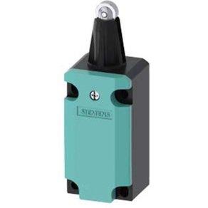 Siemens 3SE5112-0LD02 Positionsschalter 6A Edelstahlrolle Rollenstössel IP66 IP67 1St