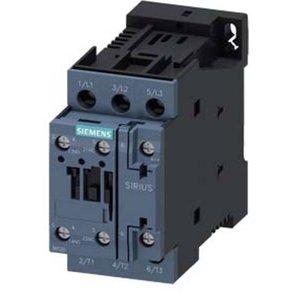 Siemens 3RT2028-1BB40-0CC0 Schütz 3 Schliesser 690 V AC 1St