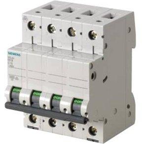 Siemens 5SL64066 Leitungsschutzschalter 6A 400V