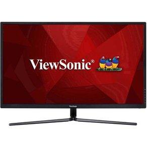 Viewsonic VX3211-4K-MHD LCD-Monitor 80cm 31 5 Zoll EEK B A E 3840 x 2160 Pixel UHD 2160p 4K