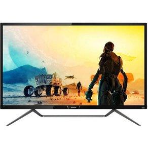 Philips 436M6VBPAB 00 LCD-Monitor 109 2cm 43 Zoll EEK C A D 3840 x 2160 Pixel 4K 4 ms Displ