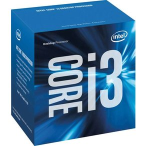Intel Core i3 i3-6320 2 x 3 9GHz Dual Prozessor CPU Boxed Sockel Intel 1151 47W