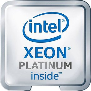 Intel Prozessor CPU Tray Intel Xeon Platinum 8168 24 x 2 7GHz 24-Core Sockel 3647 205W