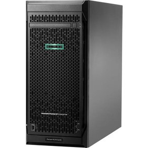 Hewlett Packard Enterprise ProLiant ML110 Gen10 Server Intel Xeon Bronze 8GB ohne Betriebssystem