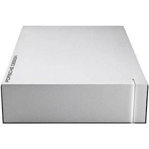 Lacie Porsche Design Desktop Drive P9233 Externe Festplatte 8 9cm 3 5 Zoll 6TB USB 3 0