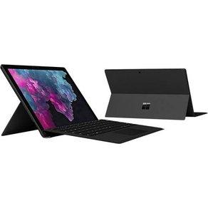 Microsoft Surface Pro 6 31 2cm 12 3 Zoll Windows-Tablet 2-in-1 Intel Core i7 16GB LPDDR3-RAM 5