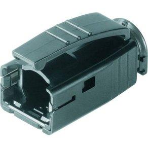 Weidmüller 1962430000 Sensor- Aktor-Steckverbinder unkonfektioniert Knickschutztülle 10St