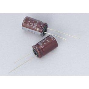 Europe ChemiCon EKY-101ETD270MHB5D Elektrolyt-Kondensator radial bedrahtet 3 5mm 27 uF 100 V DC 20