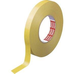 Tesa TESAFIX 4970 04970-00148-00 Doppelseitiges Klebeband Weiss L x B 50m 12mm 1 Rolle n