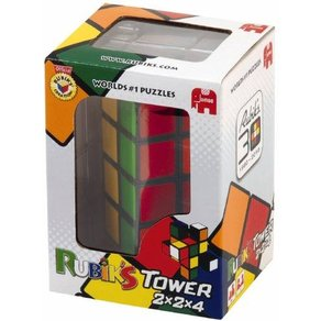 No Name foreign brand Rubik s Tower 2 x 4 12154
