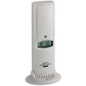 TFA Zusatz-Funk-Feuchtemessfühler Temperatur- Luftfeuchte-Funksensor für HygroLogger 30 3125