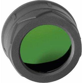 NiteCore NITNFG34 Farbfilter MT25 MT26 SRT6 und Taschenlampen mit einen 33 36mm Grün
