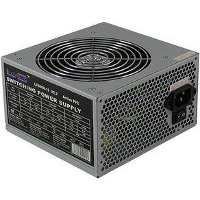 LC-Power LC500H-12 PC Netzteil 500W ATX ohne Zertifizierung