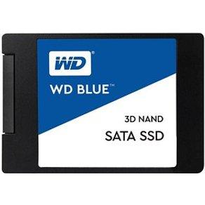 Western Digital Blue 3D NAND 2 TB interne SSD-Festplatte