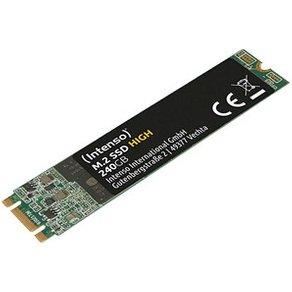 Intenso 240 GB interne SSD-Festplatte