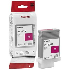 Canon PFI-107 M magenta Tintenpatrone
