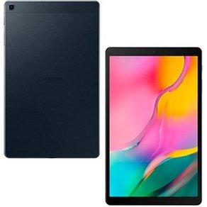 Samsung Galaxy Tab A 10 1 WiFi 2019 Tablet 25 5 cm 10 1 Zoll 32 GB schwarz