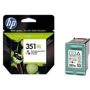 HP 351XL color Tintenpatrone