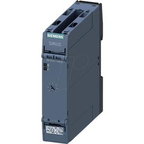 Siemens SIE 2576 1N Zeitrelais 2 Schliesser 12 240 V AC DC LED Stern-Dreieck